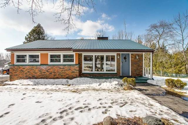2726 N Division St, Hamilton Township, ON K9A 4J7 (MLS #X5137489) :: Forest Hill Real Estate Inc Brokerage Barrie Innisfil Orillia