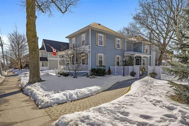 312 Charles St, Belleville, ON K8N 3M8 (MLS #X5137621) :: Forest Hill Real Estate Inc Brokerage Barrie Innisfil Orillia