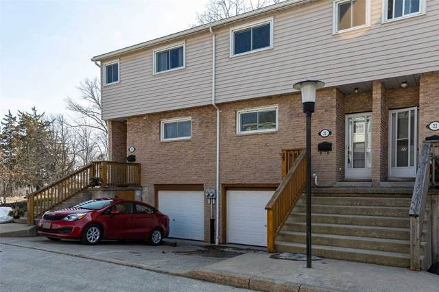149 St. Catharines St #21, West Lincoln, ON L0R 2A0 (MLS #X5137638) :: Forest Hill Real Estate Inc Brokerage Barrie Innisfil Orillia