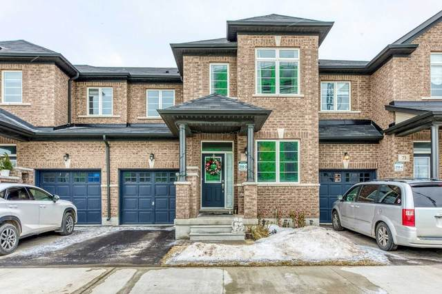 71 Riverwalk Dr, Hamilton, ON L0R 2H1 (MLS #X5137687) :: Forest Hill Real Estate Inc Brokerage Barrie Innisfil Orillia