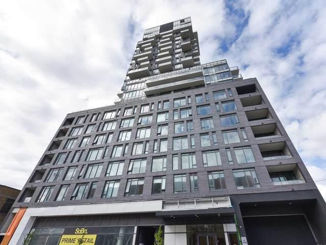 203 Catherine St #302, Ottawa, ON K2P 1J5 (MLS #X5137809) :: Forest Hill Real Estate Inc Brokerage Barrie Innisfil Orillia