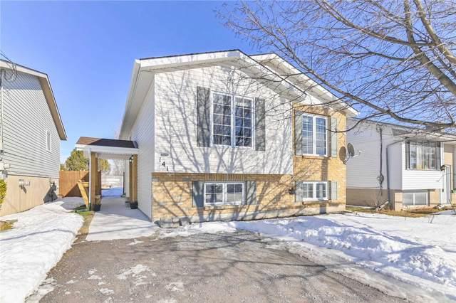 141 Centre St, Belleville, ON K8N 4W8 (MLS #X5137813) :: Forest Hill Real Estate Inc Brokerage Barrie Innisfil Orillia