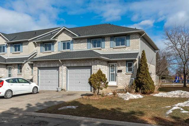 2 Royalwood Crt #50, Hamilton, ON L8E 4Z1 (MLS #X5137867) :: Forest Hill Real Estate Inc Brokerage Barrie Innisfil Orillia