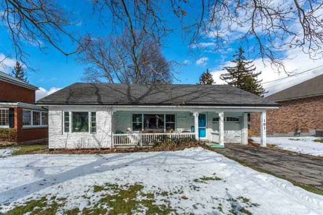151 West St, Lincoln, ON L0R 2A0 (MLS #X5137974) :: Forest Hill Real Estate Inc Brokerage Barrie Innisfil Orillia