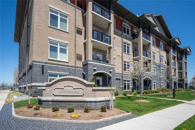 106 Bard Blvd #320, Guelph, ON N1L 0L8 (MLS #X5137978) :: Forest Hill Real Estate Inc Brokerage Barrie Innisfil Orillia