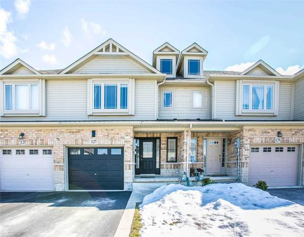 127 Donald Bell Dr, Hamilton, ON L0R 1C0 (MLS #X5138118) :: Forest Hill Real Estate Inc Brokerage Barrie Innisfil Orillia