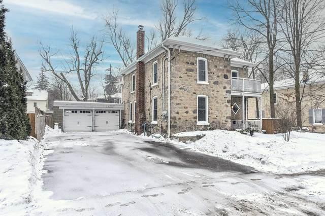 126 Cooper St, Cambridge, ON N3C 2N7 (MLS #X5138123) :: Forest Hill Real Estate Inc Brokerage Barrie Innisfil Orillia