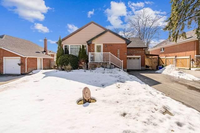 976 E Mohawk Rd, Hamilton, ON L8T 2S2 (MLS #X5138149) :: Forest Hill Real Estate Inc Brokerage Barrie Innisfil Orillia