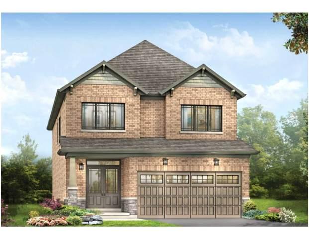 115 Mclaren Ave, Brantford, ON N3T 0S2 (MLS #X5138226) :: Forest Hill Real Estate Inc Brokerage Barrie Innisfil Orillia