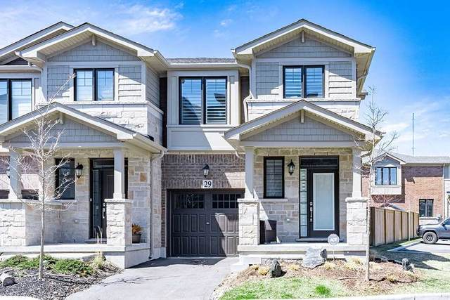 Grimsby, ON  :: Forest Hill Real Estate Inc Brokerage Barrie Innisfil Orillia