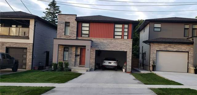 10 Leeson St, St. Catharines, ON L2T 2R1 (MLS #X5138358) :: Forest Hill Real Estate Inc Brokerage Barrie Innisfil Orillia