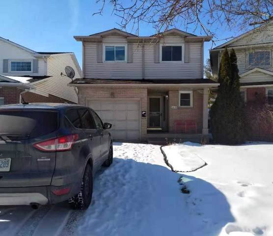 45 Buchanan Cres, Thorold, ON L2V 4S2 (MLS #X5138900) :: Forest Hill Real Estate Inc Brokerage Barrie Innisfil Orillia