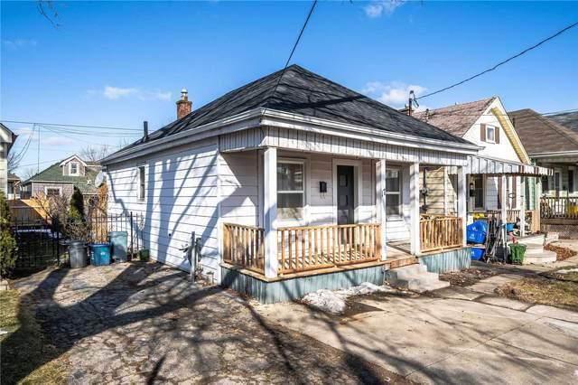 17 Allandale St, Hamilton, ON L8H 4P9 (MLS #X5138996) :: Forest Hill Real Estate Inc Brokerage Barrie Innisfil Orillia