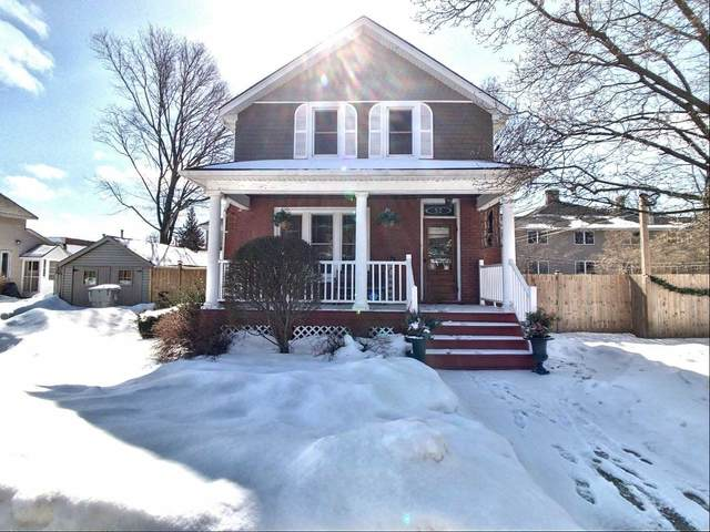 52 E Bruce St, Goderich, ON N7A 1S6 (MLS #X5139150) :: Forest Hill Real Estate Inc Brokerage Barrie Innisfil Orillia