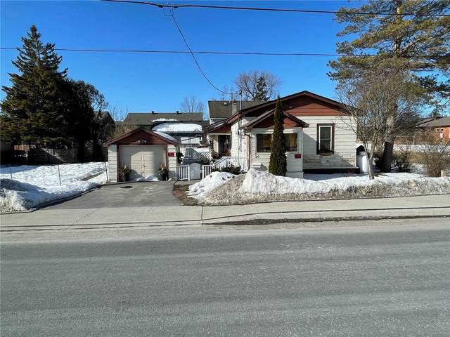 29 Hamilton St, Kawartha Lakes, ON K9V 3E4 (MLS #X5139162) :: Forest Hill Real Estate Inc Brokerage Barrie Innisfil Orillia
