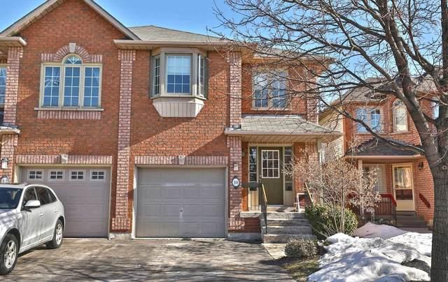 10 Harnesworth Cres, Hamilton, ON L0R 2H6 (MLS #X5139304) :: Forest Hill Real Estate Inc Brokerage Barrie Innisfil Orillia