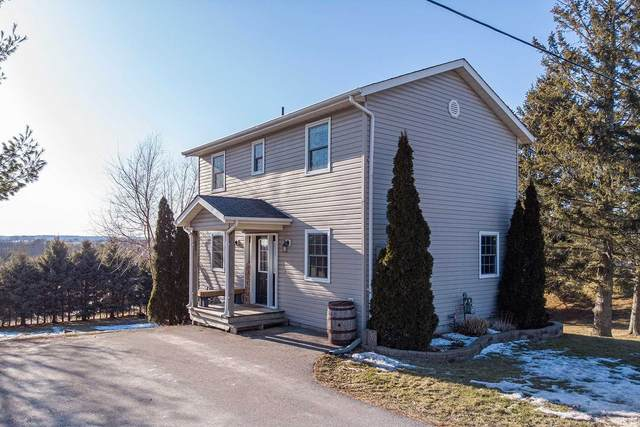 3064 County Road 10 Rd, Port Hope, ON L1A 3V5 (MLS #X5139350) :: Forest Hill Real Estate Inc Brokerage Barrie Innisfil Orillia