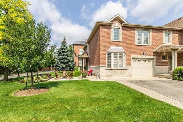 25 Hamilton St #18, Hamilton, ON L8B 0E5 (MLS #X5140006) :: Forest Hill Real Estate Inc Brokerage Barrie Innisfil Orillia