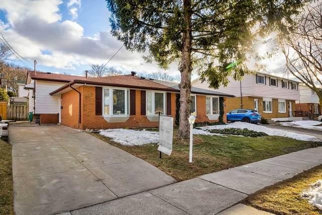 638 Greenhill Ave, Hamilton, ON L8K 5E9 (MLS #X5140947) :: Forest Hill Real Estate Inc Brokerage Barrie Innisfil Orillia