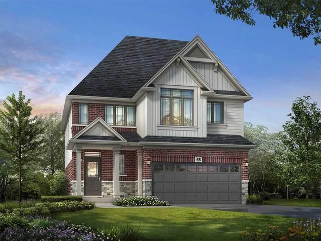 Lot 51 Cooke Ave, Brantford, ON N3T 5L5 (MLS #X5141049) :: Forest Hill Real Estate Inc Brokerage Barrie Innisfil Orillia