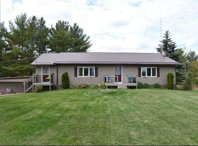 3732 County Road 4, Stone Mills, ON K0K 2S0 (#X5162610) :: Royal Lepage Connect
