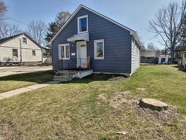 83 Fourth Ave, Aylmer, ON N5H 2L2 (MLS #X5178613) :: Forest Hill Real Estate Inc Brokerage Barrie Innisfil Orillia