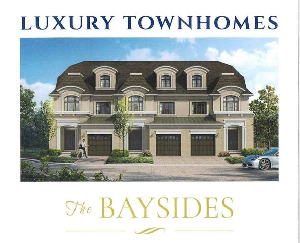 11 Bay St #9, Blue Mountains, ON N0H 2P0 (#X5183789) :: The Ramos Team