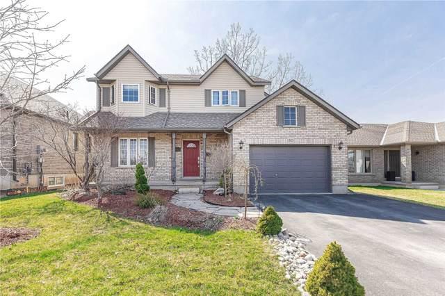 80 Beech Blvd, Tillsonburg, ON N4G 5R9 (MLS #X5184939) :: Forest Hill Real Estate Inc Brokerage Barrie Innisfil Orillia