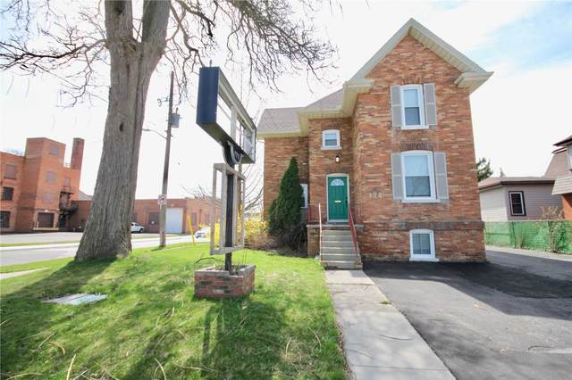 124 W St Clair St, Chatham-Kent, ON N7L 3J3 (#X5190459) :: The Ramos Team