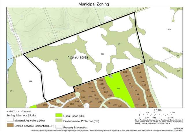 Marmora And Lake, ON K0K 2M0 :: Forest Hill Real Estate Inc Brokerage Barrie Innisfil Orillia
