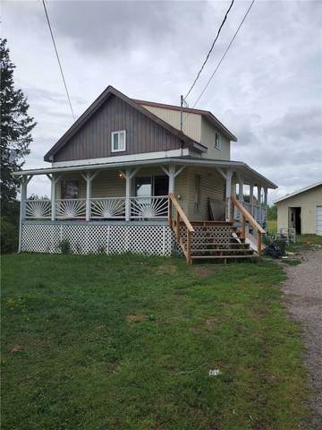 809 Highway 64, French River, ON P0M 1A0 (#X5191349) :: The Ramos Team