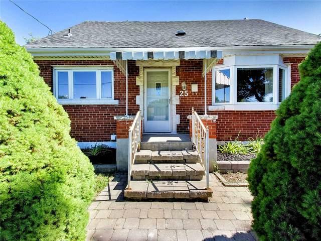 25 Carene Ave, Hamilton, ON L8K 3W3 (MLS #X5192868) :: Forest Hill Real Estate Inc Brokerage Barrie Innisfil Orillia