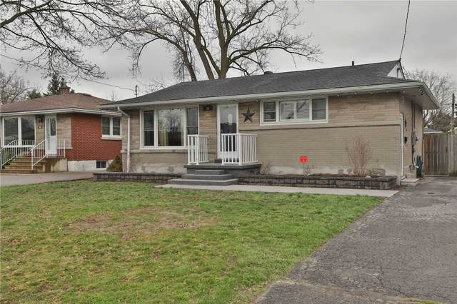 26 Huntington Ave, Hamilton, ON L8T 1X6 (MLS #X5194639) :: Forest Hill Real Estate Inc Brokerage Barrie Innisfil Orillia