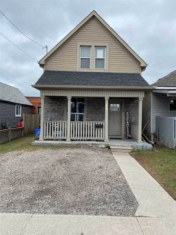 44 Frederick Ave, Hamilton, ON L8H 4K4 (MLS #X5197787) :: Forest Hill Real Estate Inc Brokerage Barrie Innisfil Orillia