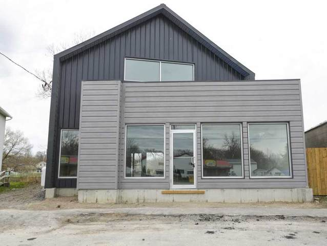 176 County Road 29, Prince Edward County, ON K0K 1T0 (#X5197823) :: The Ramos Team