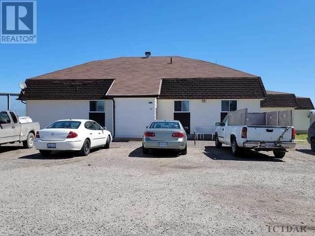 37 Edward St, Iroquois Falls, ON P0N 1E0 (#X5218566) :: The Ramos Team