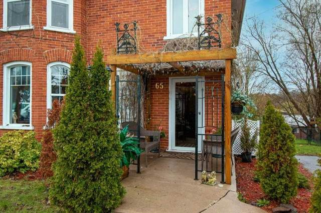 65 Forsyth St, Marmora And Lake, ON K0K 2M0 (MLS #X5218778) :: Forest Hill Real Estate Inc Brokerage Barrie Innisfil Orillia