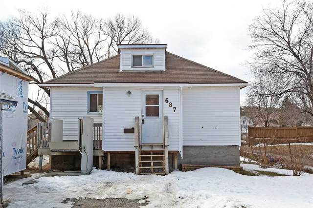 687 Cambrian Heights Dr, Sudbury Remote Area, ON P3C 5C3 (#X5224357) :: The Ramos Team
