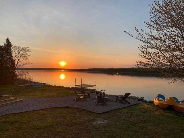 22 Miller Lake Shore Rd, Northern Bruce Peninsula, ON N0H 1Z0 (#X5242010) :: The Ramos Team
