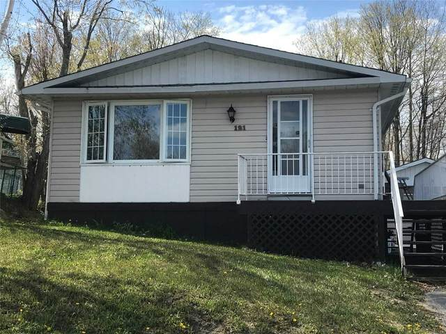 121 Axmith Ave, Elliot Lake, ON P5A 1B9 (MLS #X5242119) :: Forest Hill Real Estate Inc Brokerage Barrie Innisfil Orillia