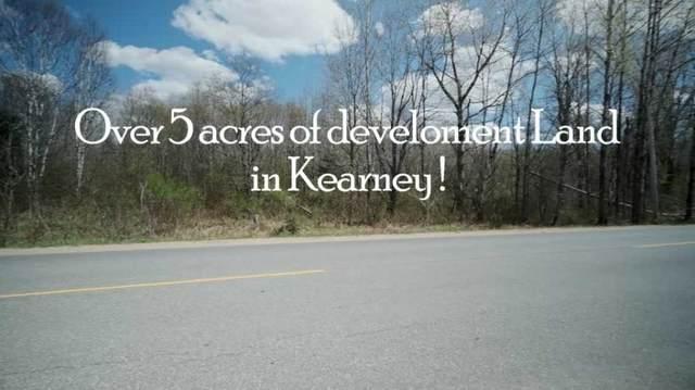 34 Main St, Kearney, ON P0A 1M0 (#X5249544) :: The Ramos Team