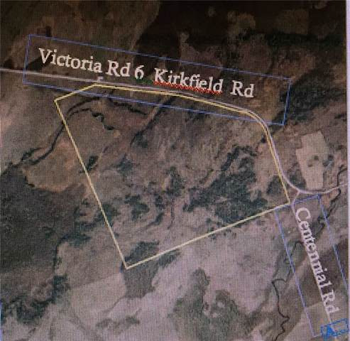 0 Vict 6/ Kirkfield Rd, Kawartha Lakes, ON K0M 2B0 (#X5251600) :: Royal Lepage Connect