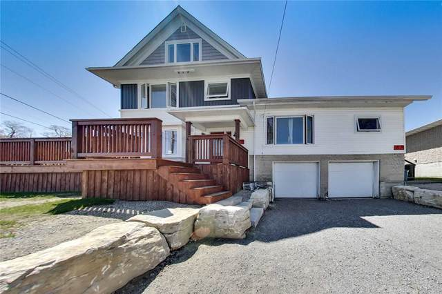 15 E Campbell St, Northeastern Manitoulin and, ON P0P 1K0 (#X5259790) :: The Ramos Team