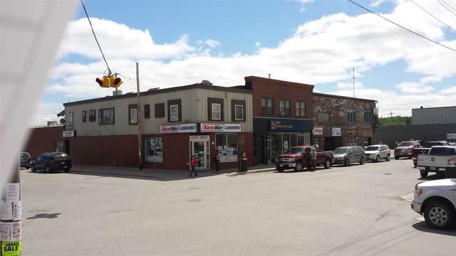 33-37 Birch St, Sudbury Remote Area, ON P0M 1K0 (#X5259944) :: The Ramos Team