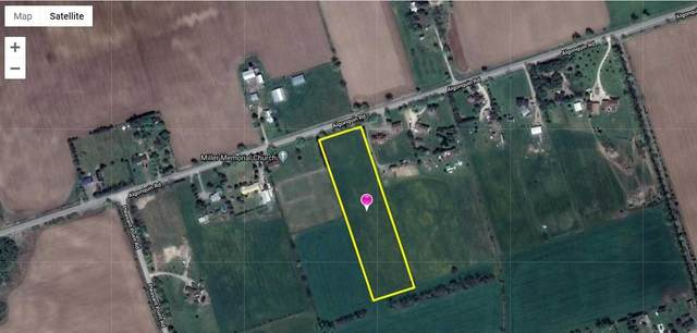 102 Algonquin Rd, Kawartha Lakes, ON K0M 2C0 (#X5265505) :: The Ramos Team