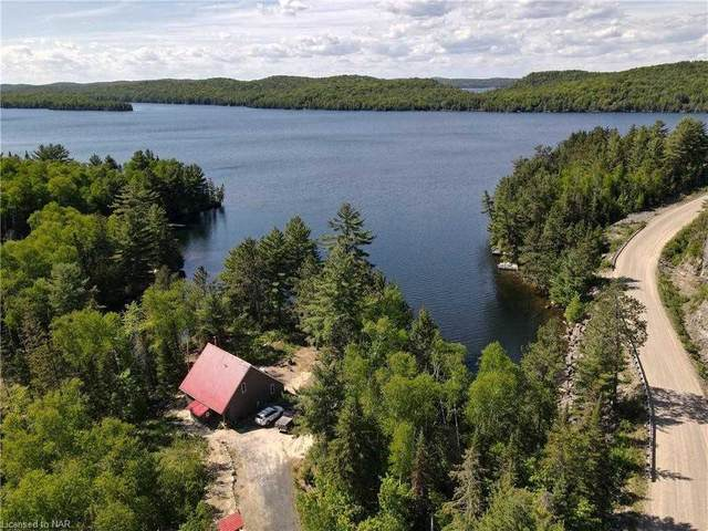 1162 Dunlop Shores Rd, Elliot Lake, ON P5A 2S9 (MLS #X5265625) :: Forest Hill Real Estate Inc Brokerage Barrie Innisfil Orillia