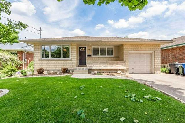 7 Shirley Ave, Guelph, ON N1E 4L7 (#X5271163) :: The Ramos Team