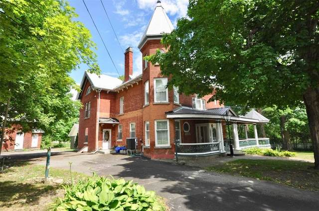 205 Mill St, Merrickville-Wolford, ON K0G 1N0 (#X5271925) :: Royal Lepage Connect