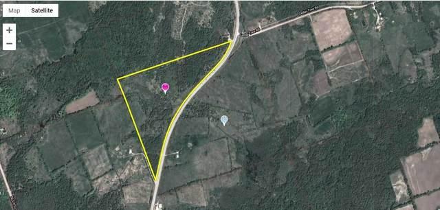 0 County Rd 121 Rd, Kawartha Lakes, ON K0M 1N0 (#X5273147) :: The Ramos Team