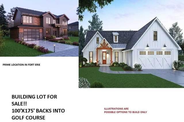 V/L Bertie St, Fort Erie, ON L2A 5M4 (MLS #X5274608) :: Forest Hill Real Estate Inc Brokerage Barrie Innisfil Orillia